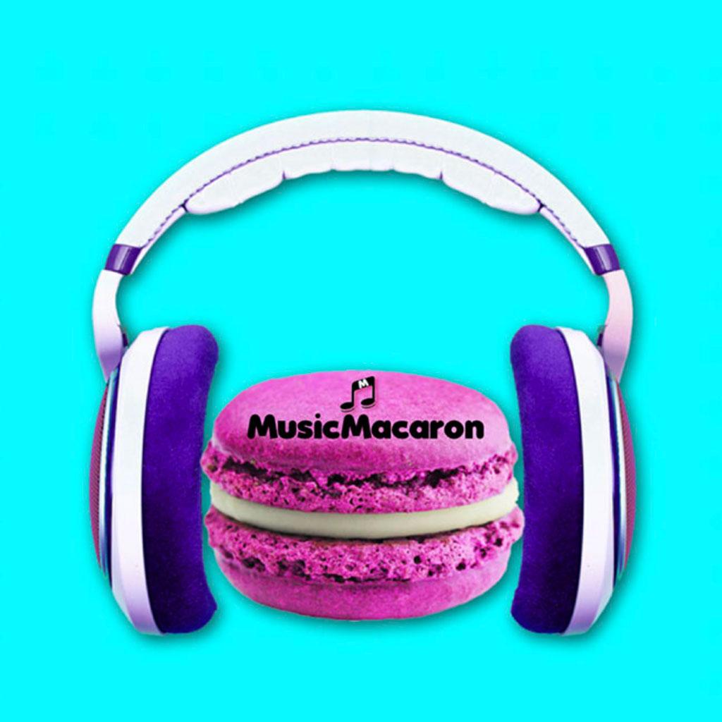 About Music Macaron - Rianna Chaita