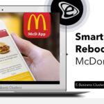 Smart Reboot : McDonald's Blog - Rianna Chaita