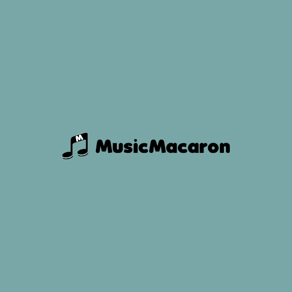 Music Macaron - Rianna Chaita