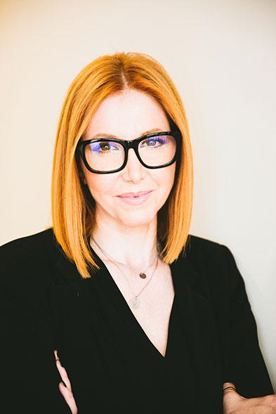 Rianna Chaita - Entrepreneur